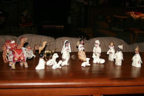 nativity 840