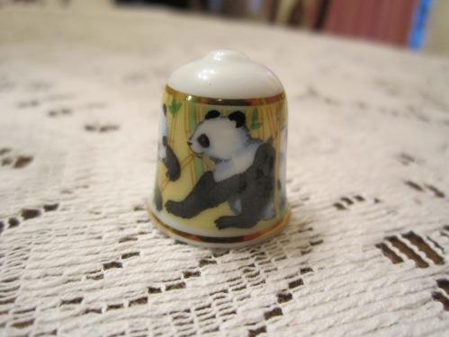 Pandas,