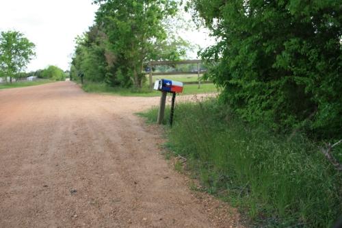 Tex mail