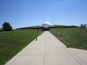 Neil Armstrong Airspace Museum