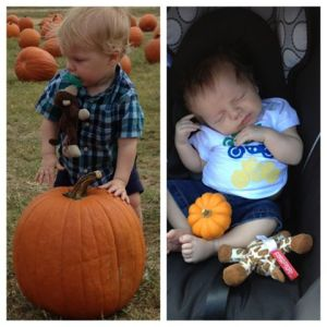 Oct '13 and '12